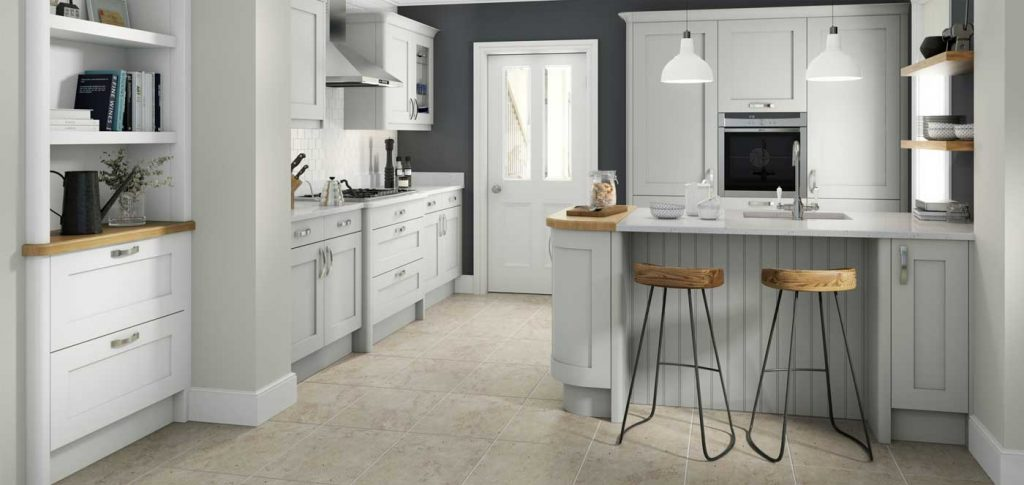 Delicieux Quality Kitchens At Affordable Prices In Blackpool