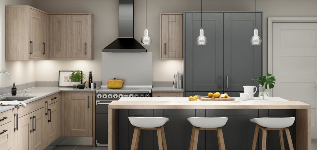 Quality Kitchens At Affordable Prices In Blackpool