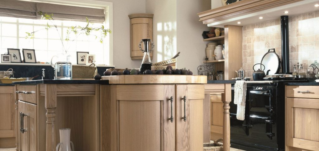 Charmant Quality Kitchens At Affordable Prices In Blackpool